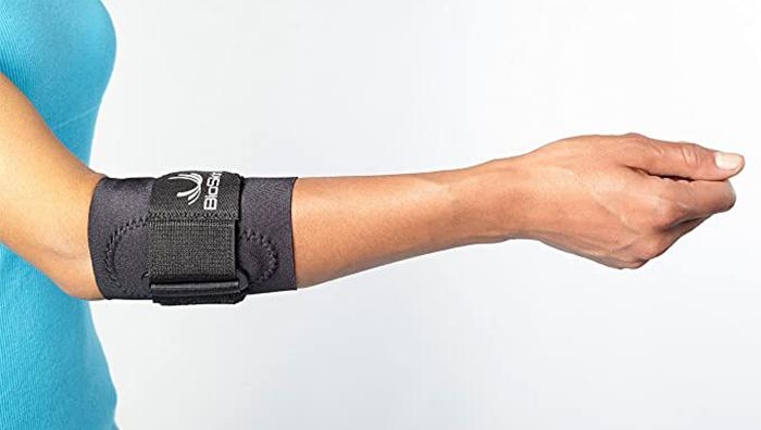 Bio Skin Hypoallergenic Elbow Band