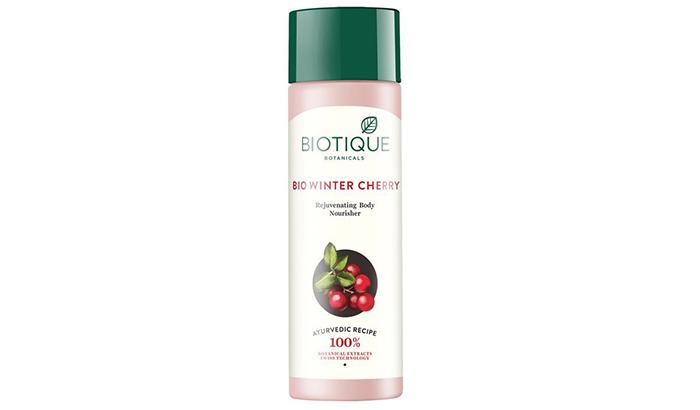 Biotic Bio Winter Cherry Lightning