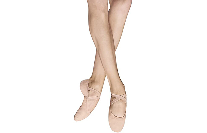 Bloch Performa Ballet Shoe