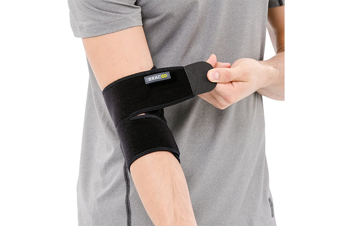 Bracoo Elbow Support