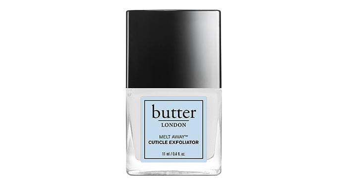 Butter London Meltaway Cuticle Exfoliator