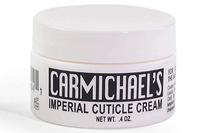 Carmichael's Imperial Cuticle Cream