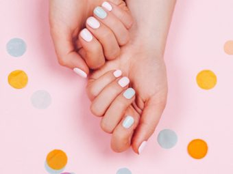 Cuticle Removers In