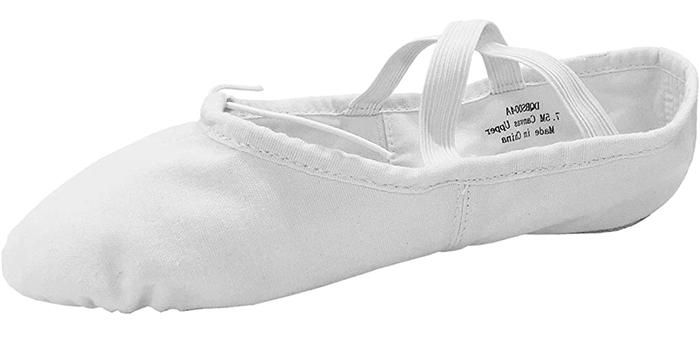 Danzcue Ballet Shoes