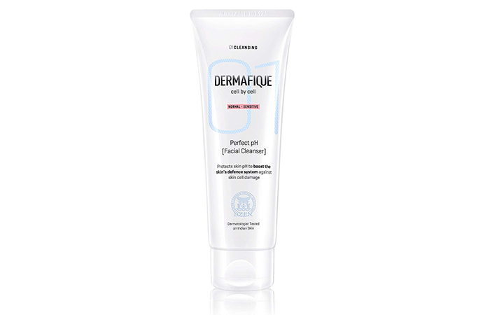 Dermafique Perfect Ph Facial Cleanser