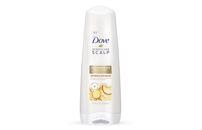 Dove Dermacare Scalp Anti Dandruff Conditioner