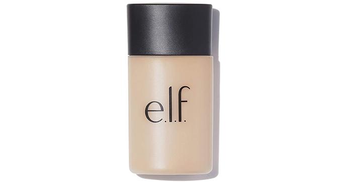 ELF Acne Fighting Foundation Sand 1 Fluid