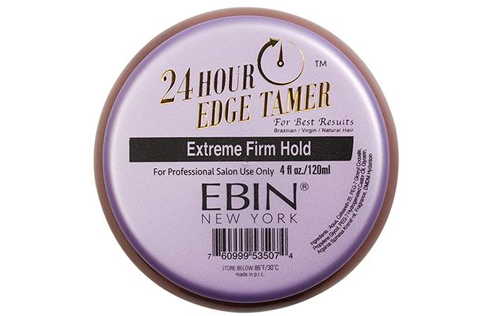 Ebin New York 24 Hour Edge Tamer – Extreme Firm Hold