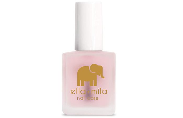 Ella+mila Nail Care