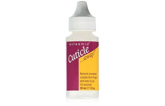 Esteemia Cuticle Away Remover