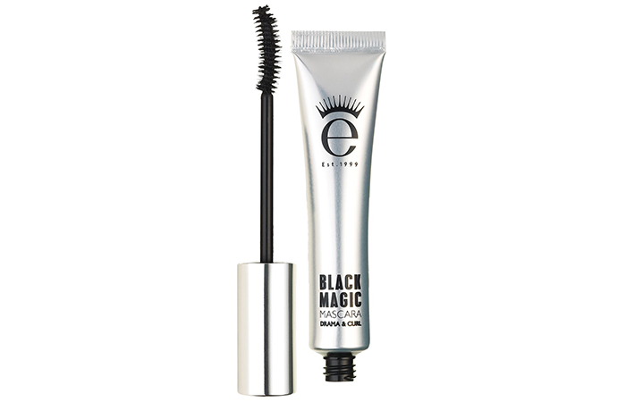 Eyeko Black Magic Drama And Curl Mascara