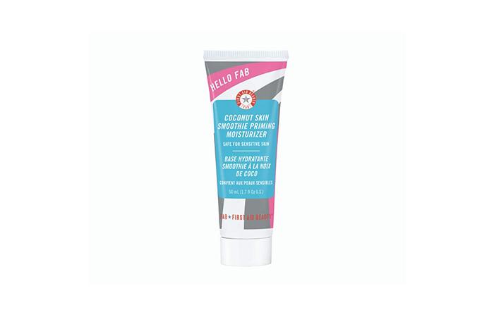 First Aid Beauty Coconut Skin Moisturizing Primer