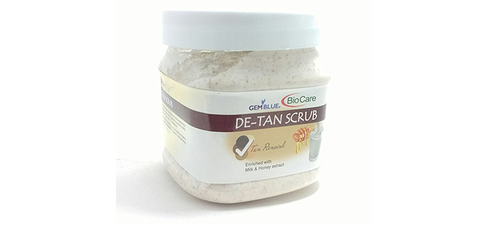Gemblo Bio Care Di-Tan Scrub