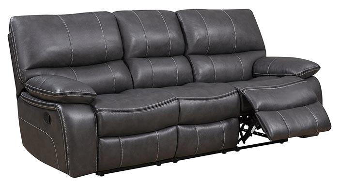 Global Furniture Reclining Sofa
