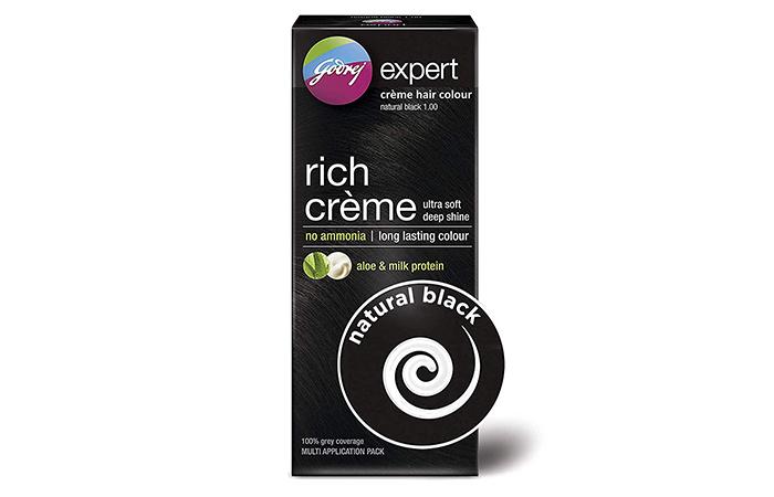 Godrej Expert Rich Crème Hair Colour