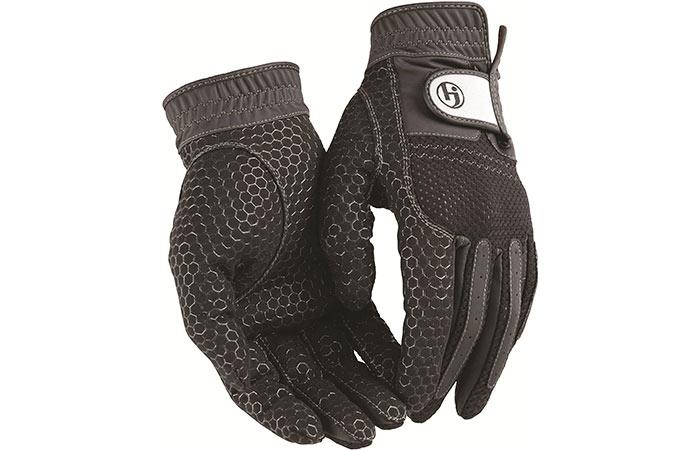 HJ Weather Ready Rain Golf Glove
