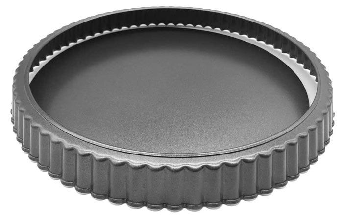 HOMOW Non-Stick Heavy Duty Tart Pan
