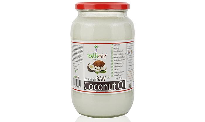 Handmade Raw Extra Virgin Coconut Oil