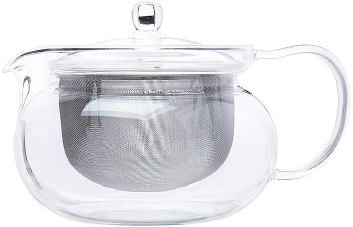 Hario Cha Kyusu Maru Tea Pot