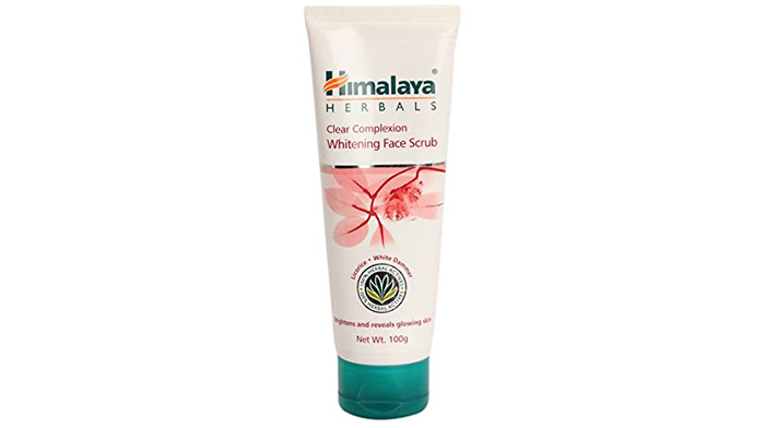 Himalaya Herbal Clear Complexion Whitening
