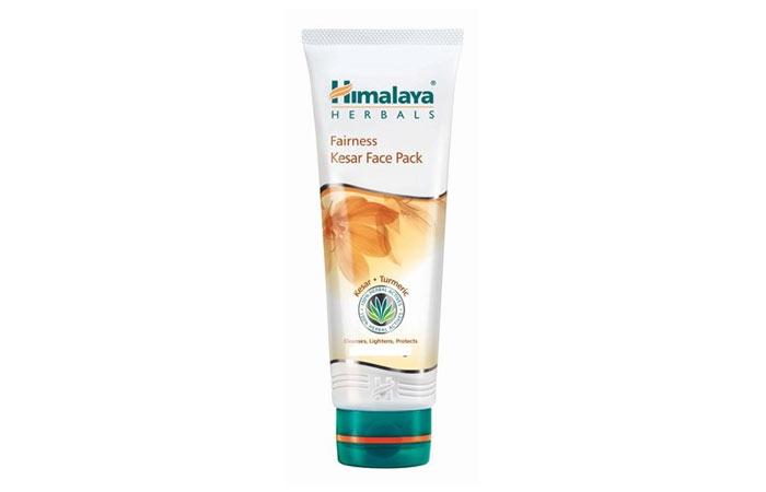 Himalaya Herbals Fairness Saffron Face Pack