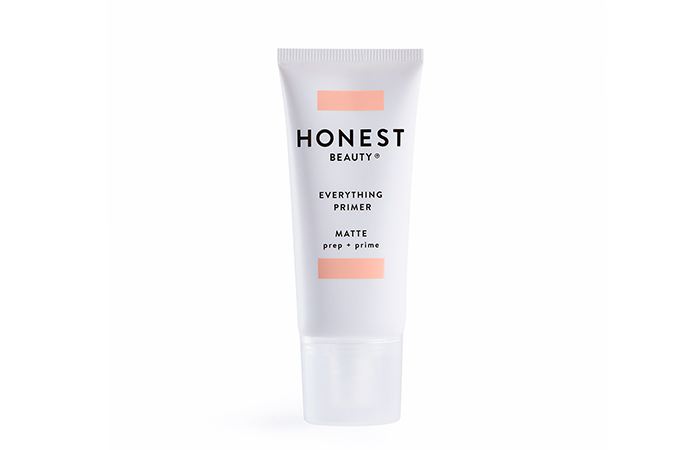 Honest Beauty Matte Primer With Micronized Bamboo Powder