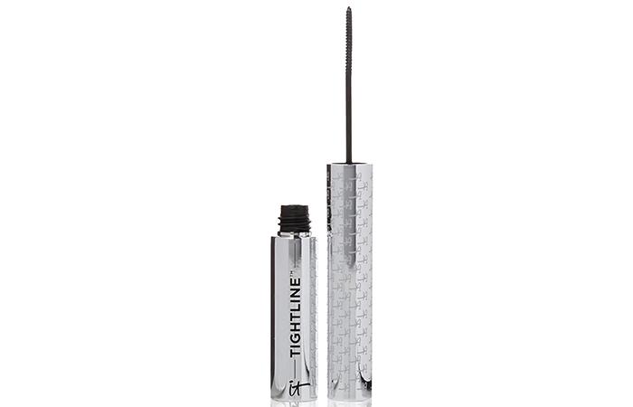 IT Cosmetics Tightline 3-in-1 Black Primer - Eyeliner – Mascara