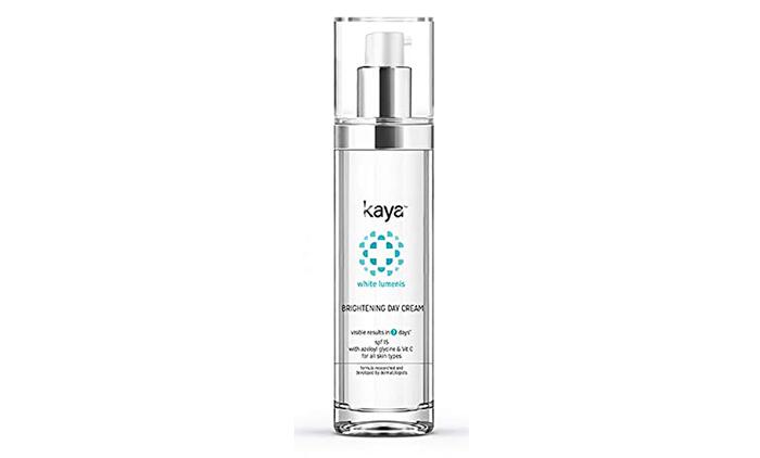 Kaya Clinic Brightening Day Cream
