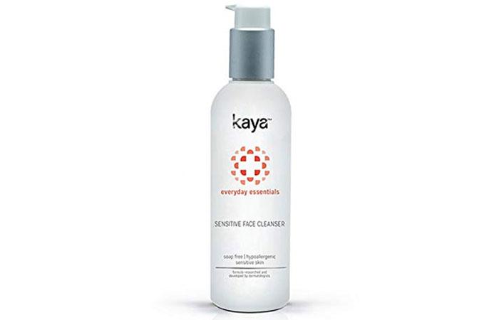 Kaya Clinic Face Cleanser for Sensitive Skin