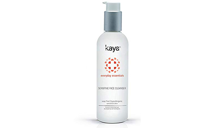 Kaya Clinic Face Cleanser for Sensitive