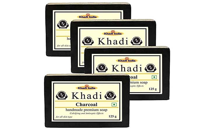 Khadi Charcoal