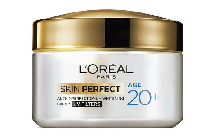 L'Oreal Paris Anti-Emperfaction Skin Perfect