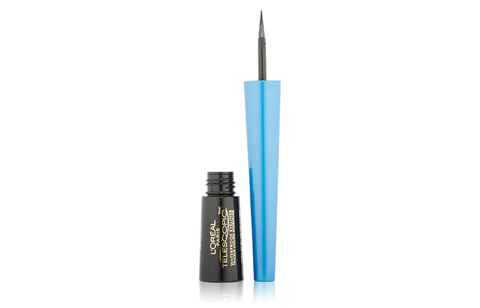 L'Oreal Paris Telescopic Precision Liquid WaterproofIliner