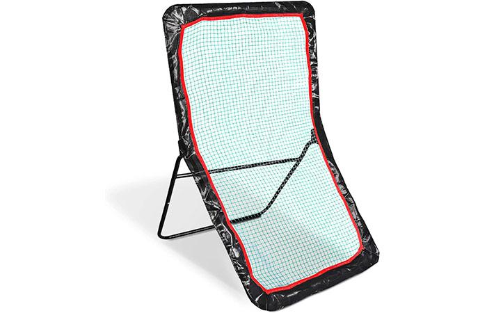 Lacrosse Scoop Premium Rebounder