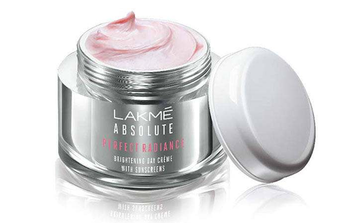 Lakme Absolute Perfect Radiance Skin Lightning Fairness Day Cream