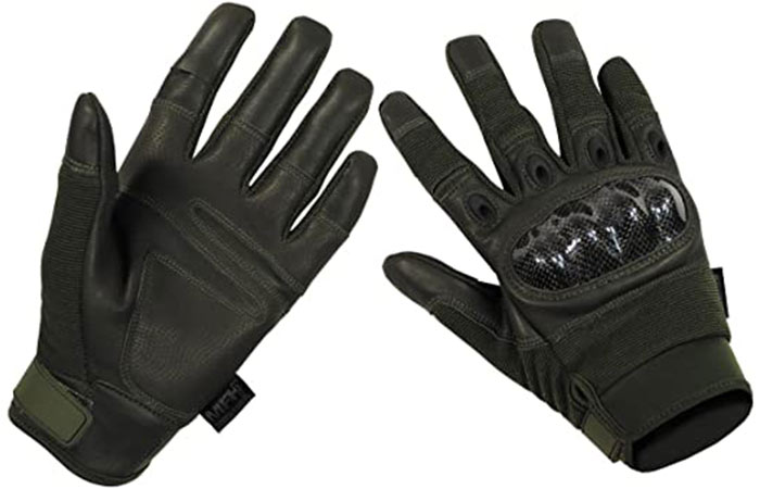 MFH Mission Tactical Gloves