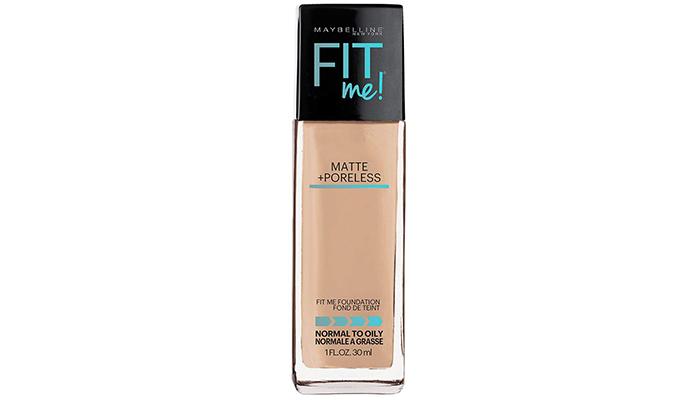 Mabelin New York Fit-Me Mat
