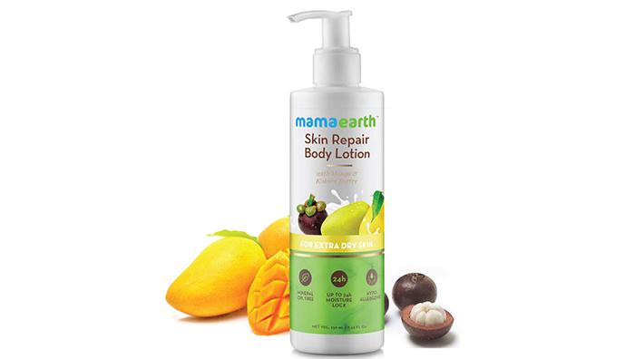 Mamaarth Skin Repair Body Lotion