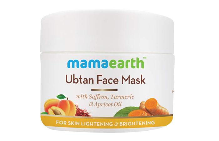 Mamaarth Uber Facemask