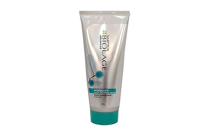 Matrix Biolase Advanced Scalp Pure Conditioner