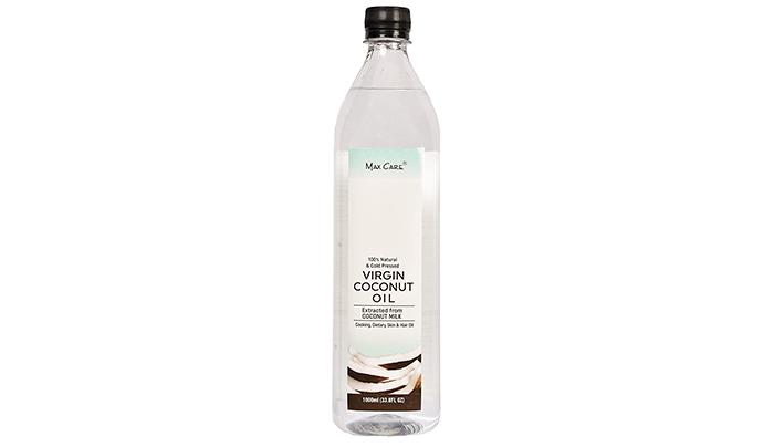 Maxcare Virgin Coconut Oil