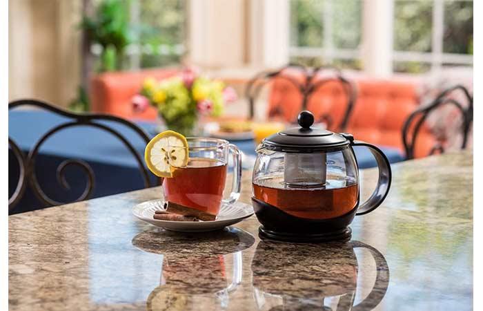 Modern Innovations Premium Stainless Steel Tea Infuser Set