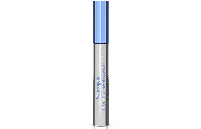 Neutrogena Healthy Volume® Mascara - Black/Brown