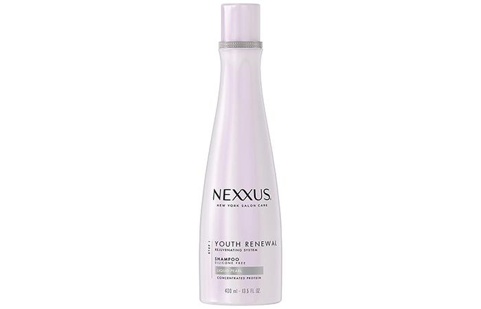 Nexxus Youth Renewal Shampoo