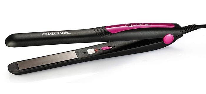 Nova NHS 840 Professional Series Straightener