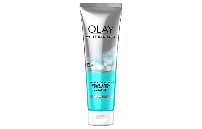 Olay White Radiance Advanced Whitening