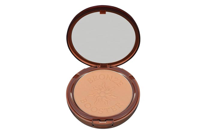 Physicians Formula Bronze Booster Glow Boosting Pressed Bronzer