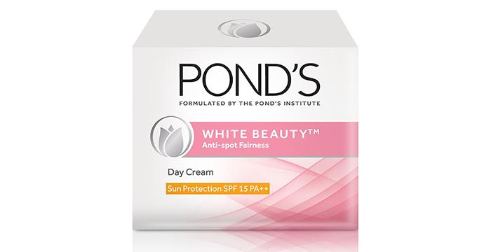 Ponds White Beauty Anti Spot Fairness Cream
