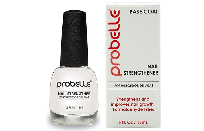 Probelle Nail Strengthener