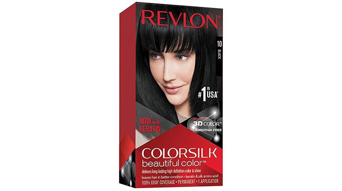 Revlon Colorsilk Permanent Hair Color